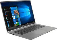 "LG gram 17"" 2560 x 1600/i7-8565U/16GB/256GB SSD/Dark Silver Laptop"