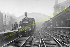 Fenchurch Street Railway Station Photo. London. Great Eastern Railway. (12)