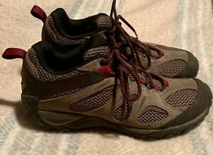 Merrell Yokota 2 Hiking Shoes women size 7.5