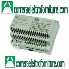 URMET 786/15 Alimentatore citofonico per impianti intercomunicanti