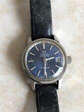 Omega Geneve Femme Automatique Date Watch Vintage