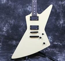 Top Quality Starshine Custom Built Electric Guitar Cream Color