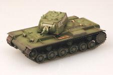 Easy Model 36276 - 1/72 wwii kv-1 modèle 1941-russian Army-NEUF