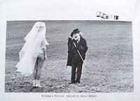 Federico Fellini Giulietta Degli Spiriti Poster Kunstdruck Bild 60x80cm