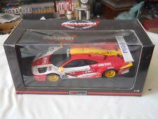 UT Models Mclaren F1 GTR Le Mans 1998 #40 Rourke 1:18 Diecast