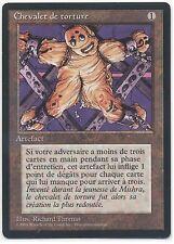 *MRM* FR chevalet de torture ( the rack ) Nm/Ex+ MTG FBB