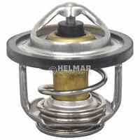 90916-03950-71 THERMOSTAT 4Y ENGINE TOYOTA FORKLIFT SERIES 6,7, 8 8FGCU25, TCM