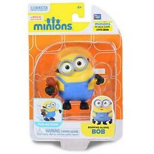 Minions Bopping Along Bob Wind Up Figure NIB by Thinkway Toys