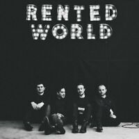 The Menzingers - Rented World [CD]