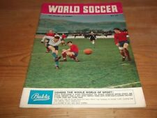 May World Soccer Magazines in English
