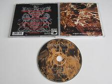 PYOGENESIS Waves of Erotasia CD 1994 VERY RARE OOP ORIGINAL 1st PRESSING USA!!!