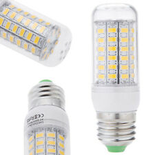 5X E27 15W 69 LED Mais Licht  5730 SMD Lampe Energieeinsparung 360° 200-240V NEW