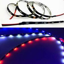 2x Side Glow Slim 60CM 60Leds 335 Chips 12V Led Strip Light For Contour Lighting