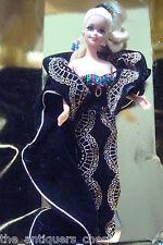Midnight Gala 1995 Barbie doll, in original box [a*4]