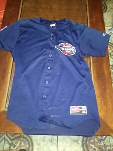 Greenville Drive  Jersey #3Red Sox  base ball vintage authentic Rare