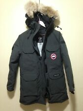 CANADA GOOSE Ladies Expedition Parka Coat Size Xs New