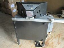 Ledsome Double Miter Saw Model 6000