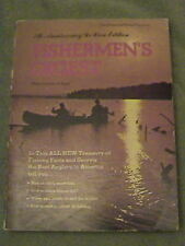FISHERMEN'S DIGEST,7TH ANNIVERSARY DELUXE EDITION BOOK