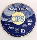 033AJ NAVIGATION DVD 03 04 05 06 Jeep Wranger Liberty Grand Cherokee