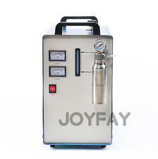 Oxy-Hydrogen Flame Polishing Machine Acrylic Polisher Torch Polisher 150L CE