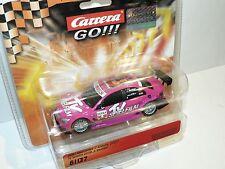 CARRERA GO 61137 AMG-Mercedes SUZI Stoddart NUEVO