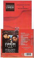 L'UNION SACREE bande originale du film CD ALBUM jean jacques goldman