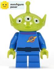 toy006 Lego Disney Pixar Toy Story 7591, 7592, 7598, 30070: Alien Minifigure New
