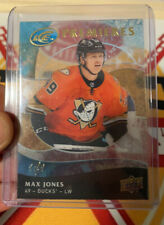 Max Jones Ice Premieres 1 Of 1