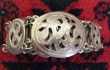 Silver Vintage Belts