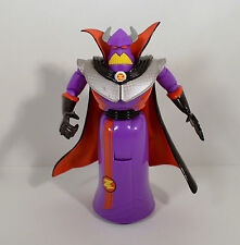"2011 Evil Emperor Zurg 6.5"" Mattel Action Figure Disney Pixar Toy Story"