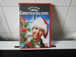 dvd films national lampoons christmas vacation chevy chase new sealed
