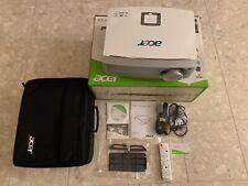 Acer H9500BD 3D DLP 1080P Home Projector 1920x1080 + 4 active 3D Glasses