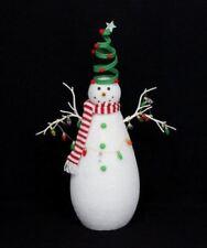 Statuine Gisela Graham per l'albero di Natale, tema natale