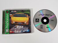 Need for Speed 3 III: Hot Pursuit (PlayStation 1, 1998 PS1) - Complete, Tested