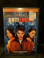 Antitrust (DVD, 2001)