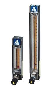ALLBORG PMR 1-013505 Flow Meter 150mm
