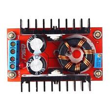 150W 6A DC-DC Adjustable Boost Converter Step-up Power Module 10-32V to 12-35V