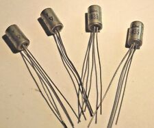 2SB439 / 3 LEADS / TRANSISTOR / 4 PIECES (qzty)