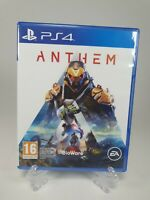Anthem -- Standard Edition (Sony PlayStation 4, 2019) Excellent Condition.