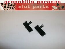 Greenhills Carrera Evolution Guide Blade Pair for Conversion to Scalextric + ...