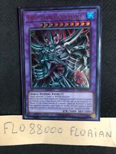 YUGIOH  Dieu egyptien slime LED7 EN001