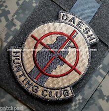 ANTI-ISIS SYRIA-IRAQ KURDISH PESHMERGA VOLUNTEER νeΙ©®⚙💀SSI: DAESH HUNTING CLUB