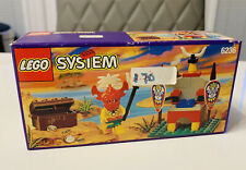 LEGO Pirate Islanders 6236 King Kahuka BRAND NEW Unopened 1994 Vintage