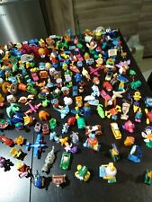 GROS LOT de 330 Jouets / figurines d'Oeufs KINDER SURPRISE