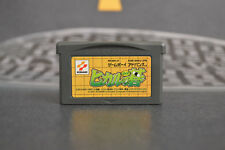 HIKARU AUCUN GO GAME BOY ADVANCE JAP JPN JP GB GAME BOY GBA