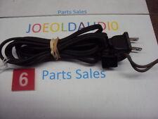 Sony TA-AV480 Original AC Line Cord. Parting Out Entire Sony TA-AV480.
