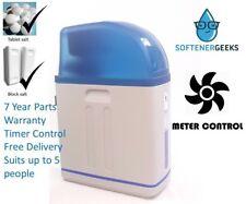 Softenergeeks Blue Line Meter Control Water Softener