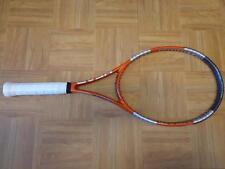 Head Liquidmetal Radical Midplus 98 head 4 3/8 grip Tennis Racquet