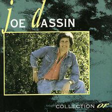 JOE DASSIN - COLLECTION NEW CD