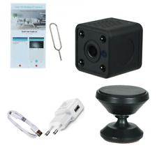 Mini Telecamera Spia WiFi Micro Camera IP Nascosta Spy Cam HD Wireless